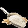 cat-flour